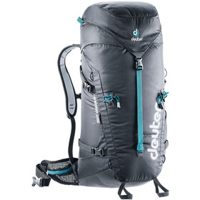 Deuter Gravity Expedition 45+ Sac à dos, black